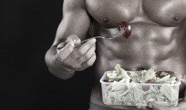 As melhores opções para aumentar a ingestão diária de proteínas