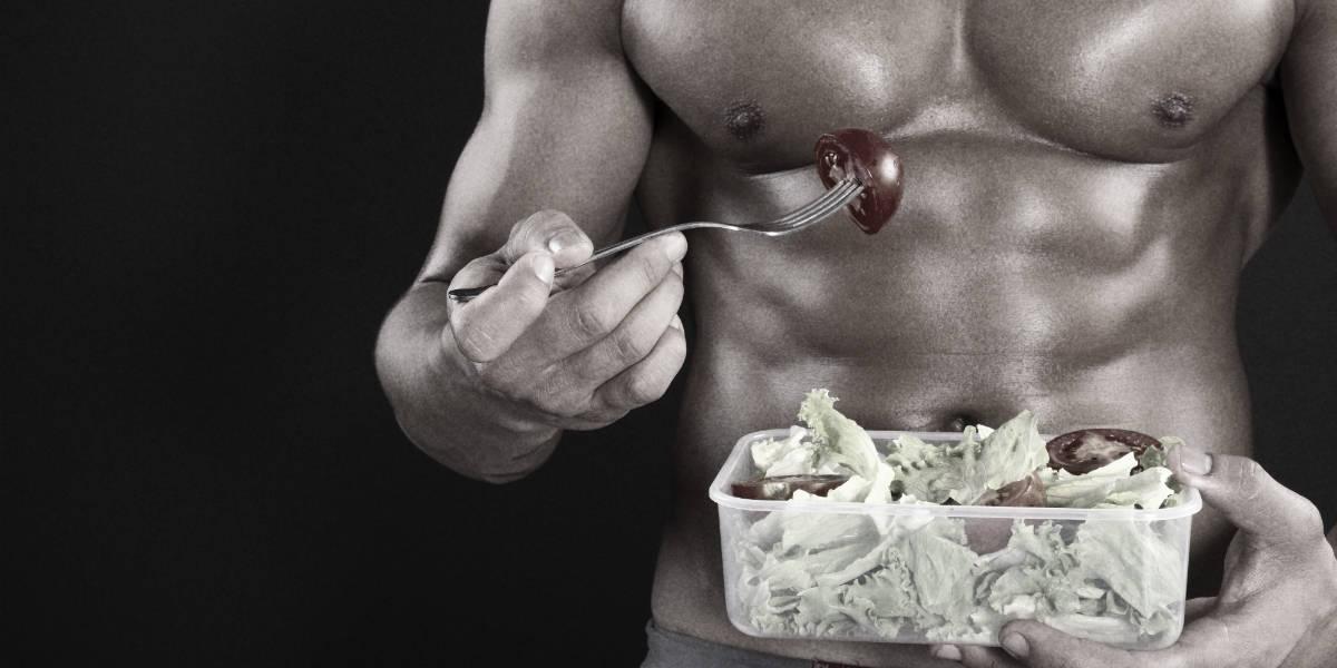 alimentação - proteínas