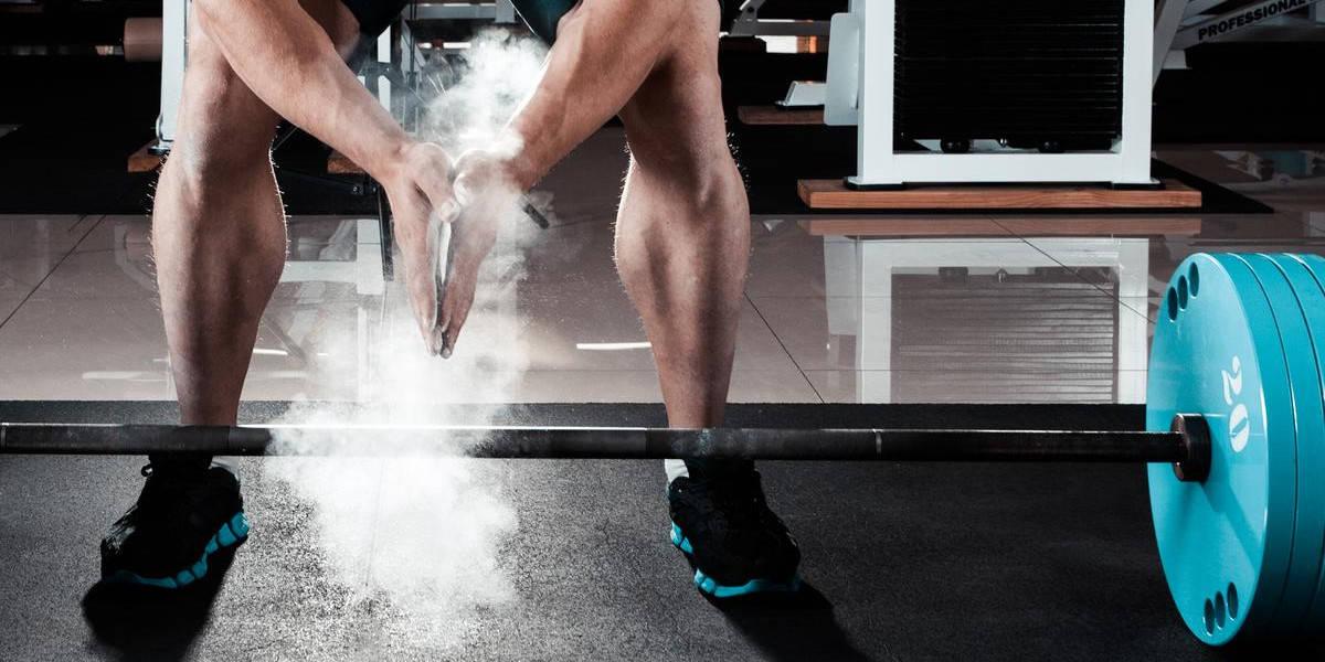 motivação peso treino academia tempo