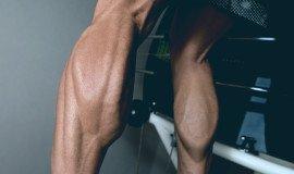 8 erros no treino de panturrilhas que quase todo atleta comete