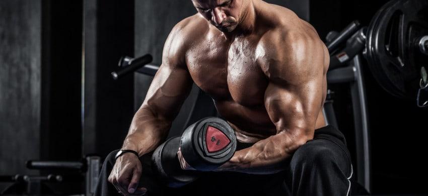 4 dicas construir músculos que não estão crescendo melhores resultados