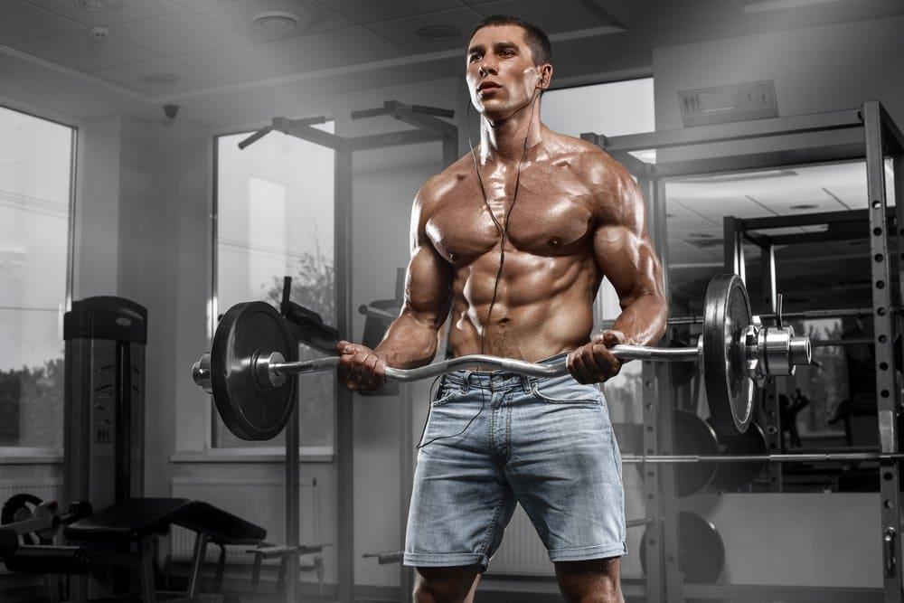 acelerar metabolismo - exercicios
