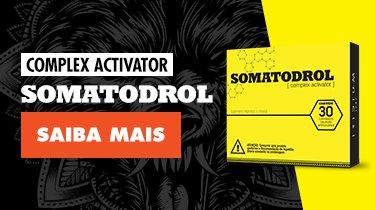 Somatodrol!