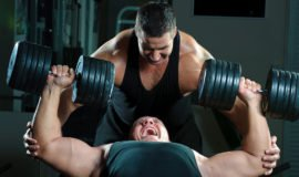 Qual o número de repetições ideal para a hipertrofia?