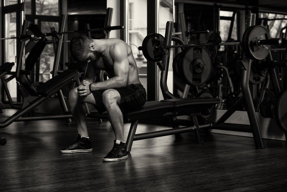 recuperação muscular 3