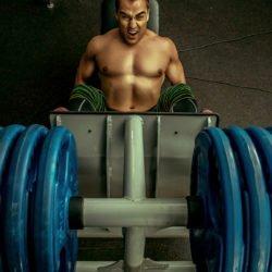 exercicios leg press