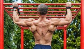 5 razões para colocar a calistenia no seu treino de hipertrofia