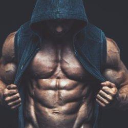 aumentar a testosterona naturalmente - abs