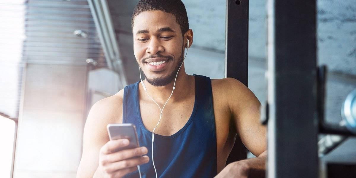 musica para treinar playlist