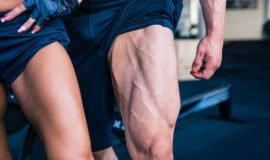5 exercícios de peso corporal que vão ajudar a trincar suas pernas