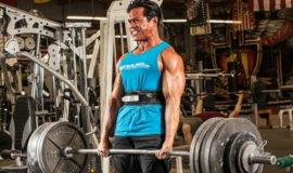 5 erros que muita gente comete sem perceber no treino de costas