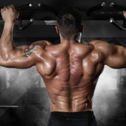 barra fixa corrigir erros treino costas dorsais