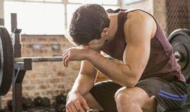 3 explicações para quem sente enjoo durante o treino
