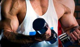 3 variações no 'range' de repetições para alavancar seu treino de bíceps