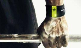 Sensor que coleta informações do seu treino pode revolucionar a musculação