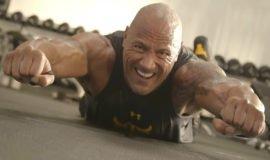 Vídeos impressionantes: treino do The Rock e recordes de Brian Shaw e 'Montanha'