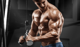 4 fatos que você precisa levar a sério para ter tríceps de respeito