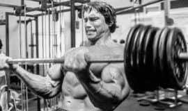 GVT: saiba tudo sobre o treino de hipertrofia que faz sucesso há quase 50 anos
