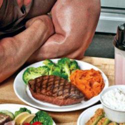 alimentação nutrição dieta treino dicas iniciantes quem esta começando