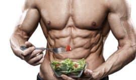 5 alimentos essenciais para a hipertrofia que não são fontes de proteína