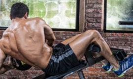 5 exercícios que vão te ajudar a desenvolver os músculos oblíquos