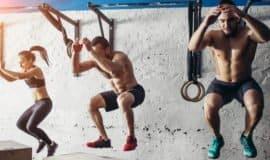 4 exercícios que vão melhorar o seu salto vertical