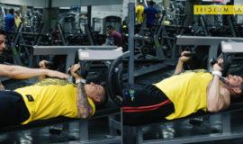 [VÍDEO] 'Crossfitter' x bodybuilder: quem leva a melhor na musculação?