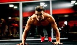 5 exercícios que podem melhorar sua capacidade de fazer flexões