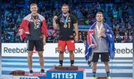 CrossFit Games: nova dinastia, vitória milimétrica e Brasil no pódio