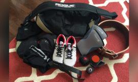 13 itens indispensáveis na mochila de academia de quem treina pesado